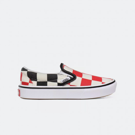 Vans Jn Comfycush Slip-On