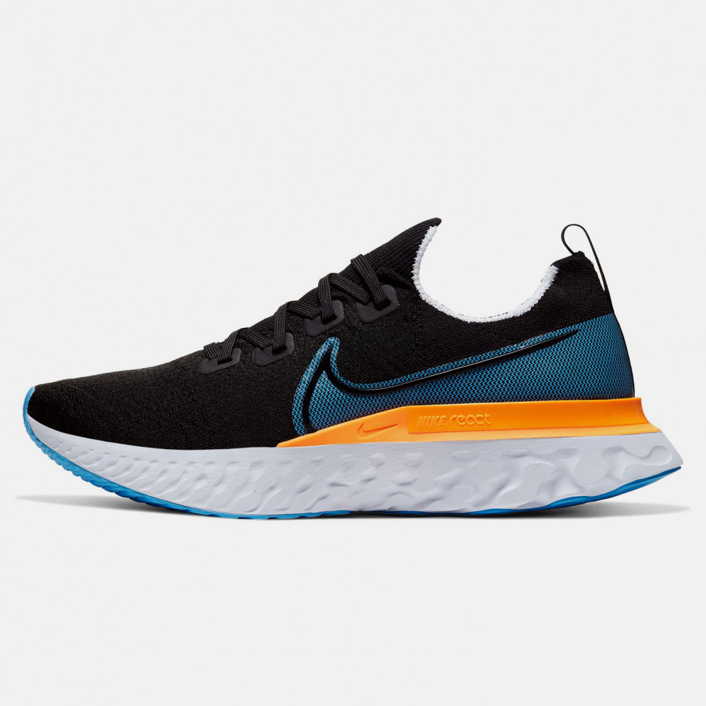 Nike React Infinity Run Fk Men's Shoes