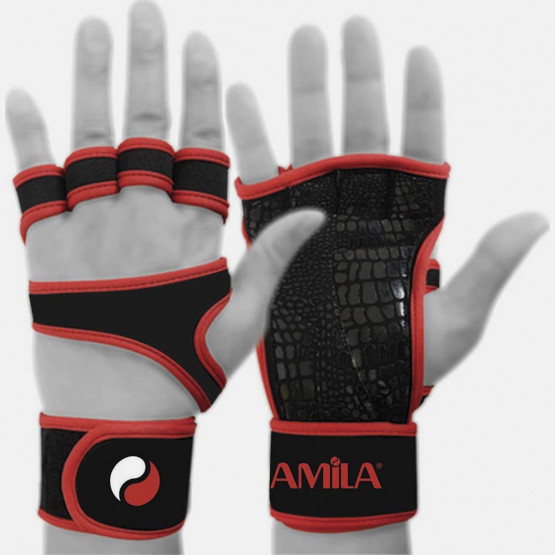 Amila Training Gloves, M