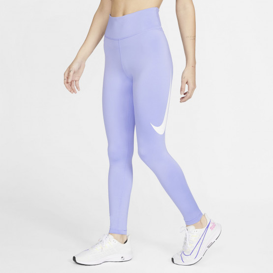 Nike Women's Tights 7/8 Swoosh Run