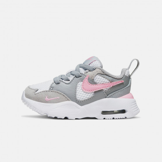 Nike Air Max Fusion (Td) Infants' Shoes