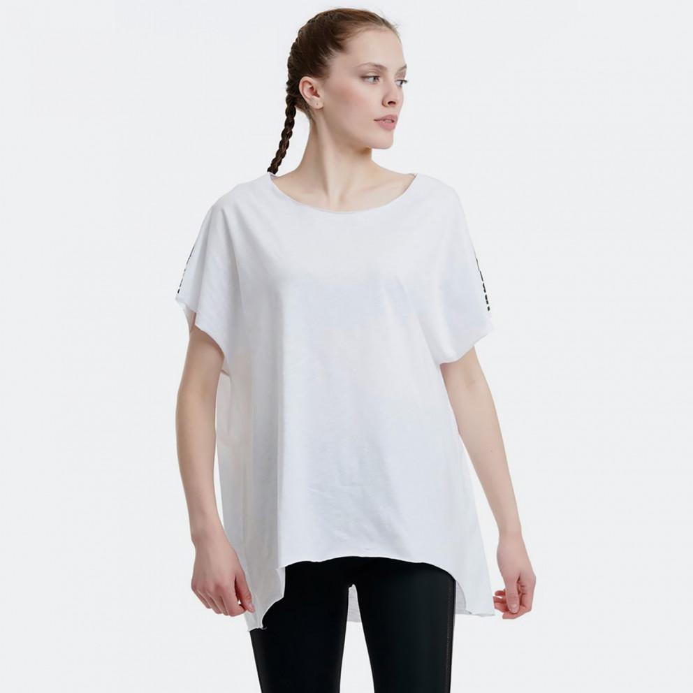 Bodytalk Women's Long Loose T-Shirt