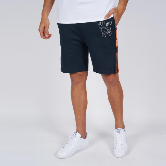 Basehit Men's Track Shorts