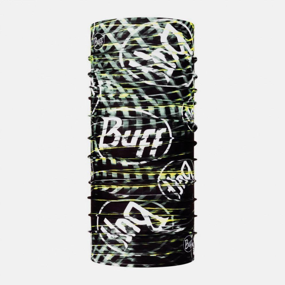 Buff Coolnet Uv+  Ulnar Black