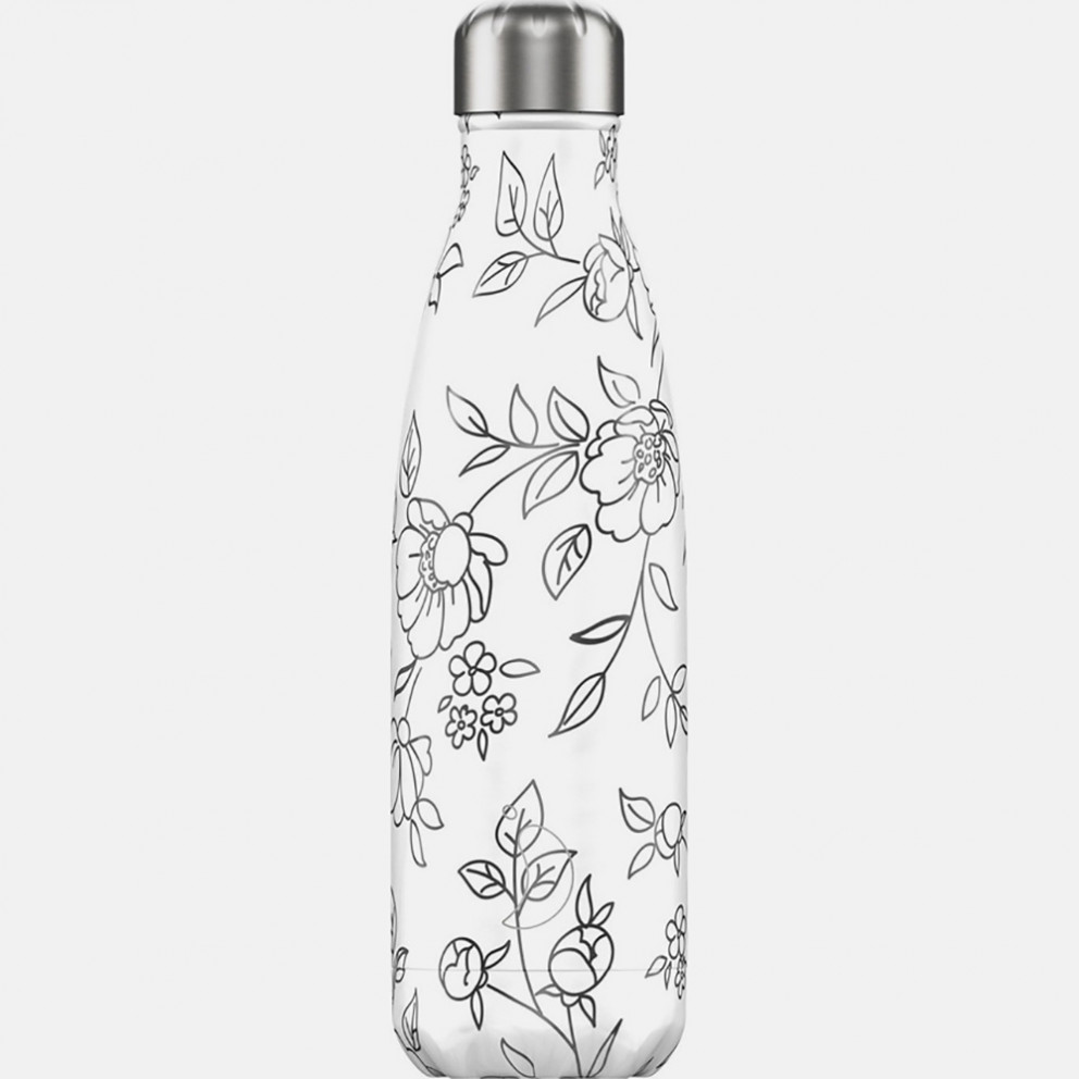 Chilly's Line | Flowers  500 Ml