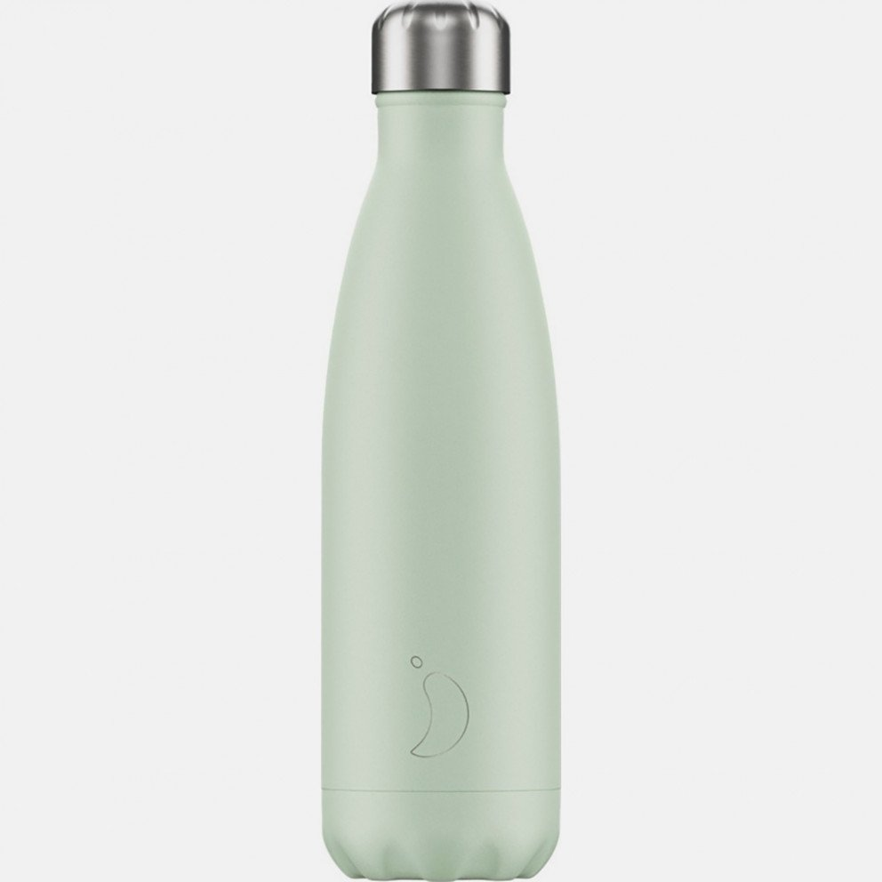 Chilly's Blush Mint Green 500ml