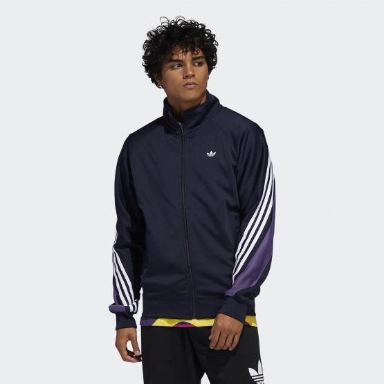 adidas Originals 3-Stripes Wrap Men's Track Top