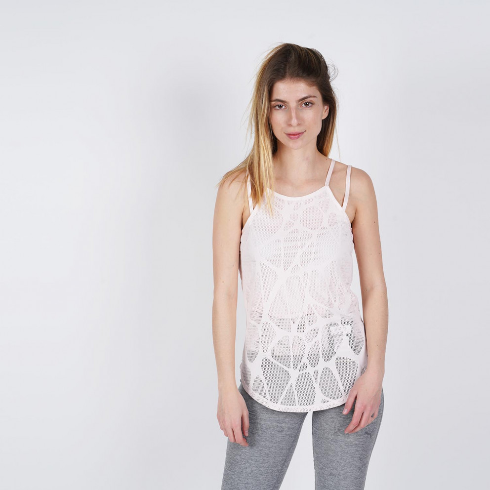 Puma Studio Strappy Lace Women's Tank