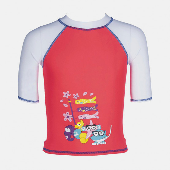 Arena Awt Sun Protection Kids' Tee