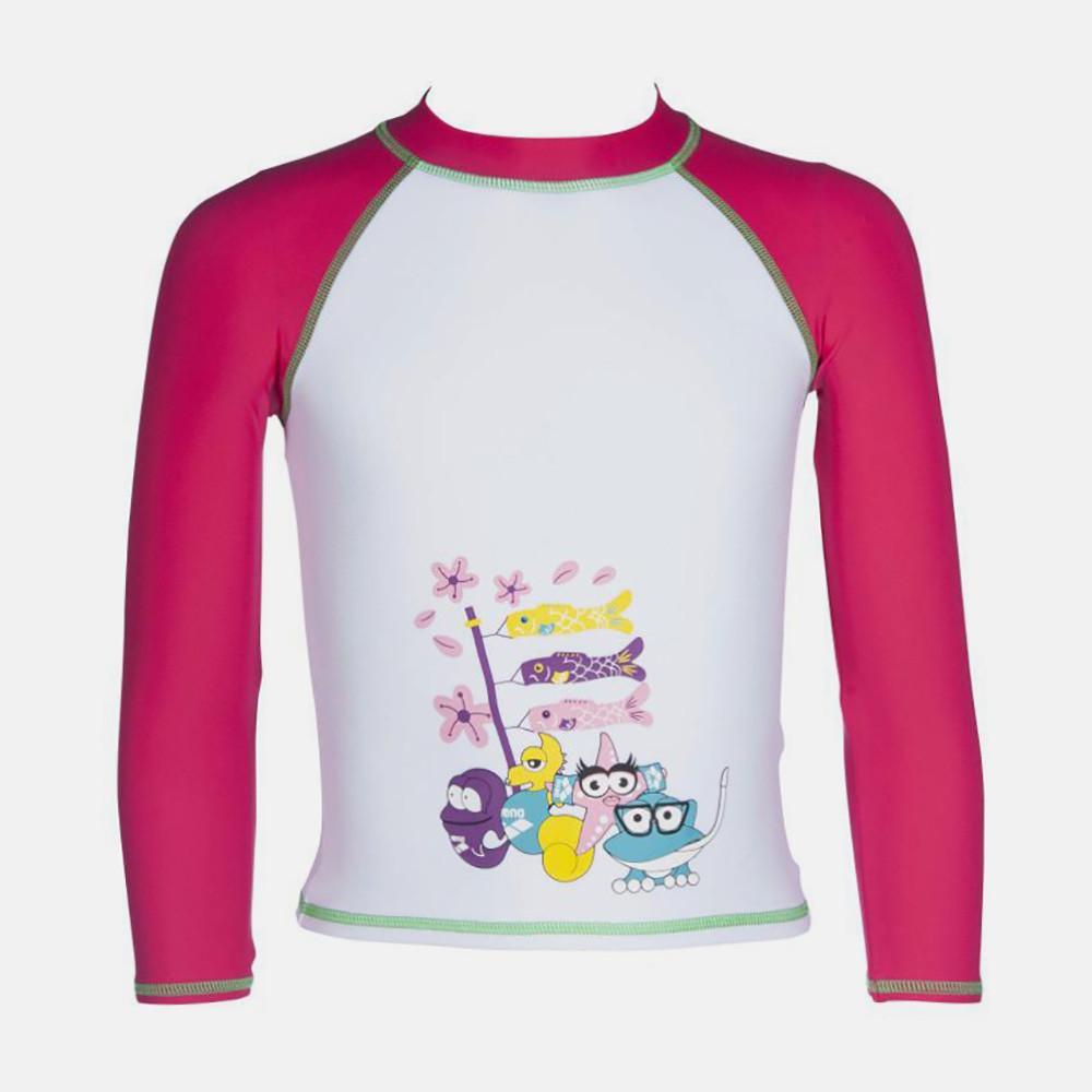 Arena Awt Sun Protection Kids' Tee (9000050050_1539)