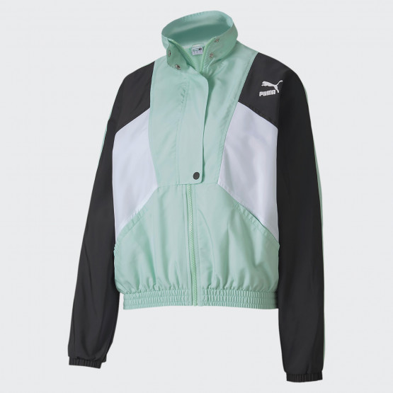 Puma Tailored For Sport Women's Track Jacket