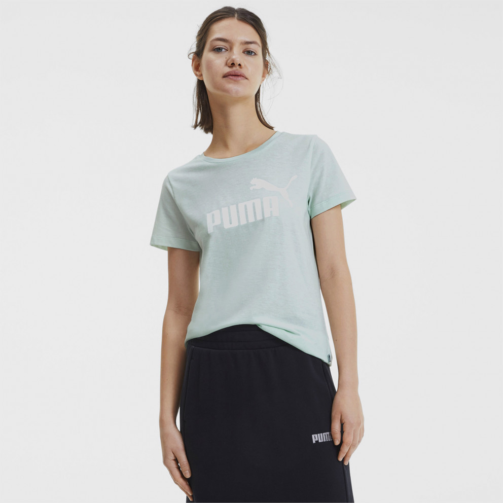 Puma Essentials+ Women's Heather Tee