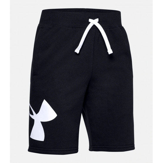 Under Armour Rival Fleece Logo Kids' Shorts