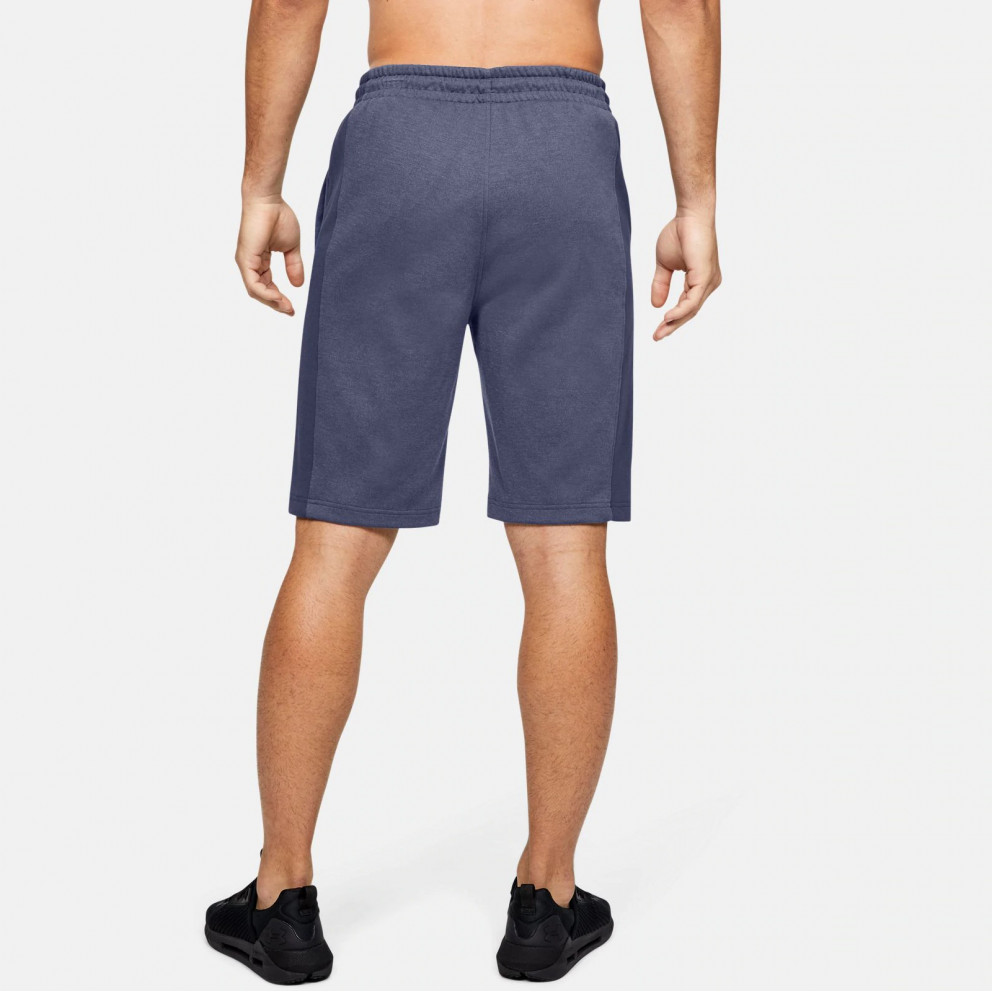 Under Armour Men's Double Knit Shorts