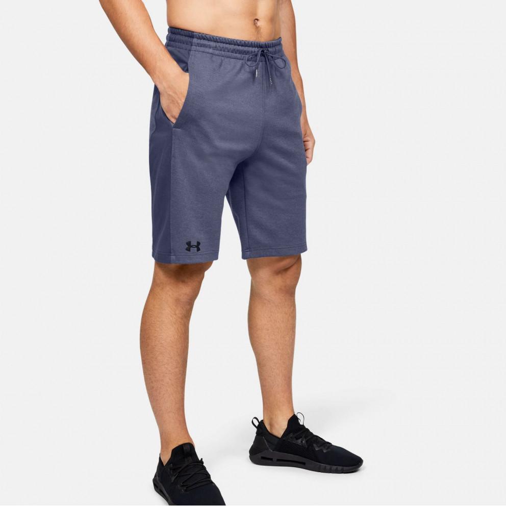 Under Armour Men's Double Knit Shorts