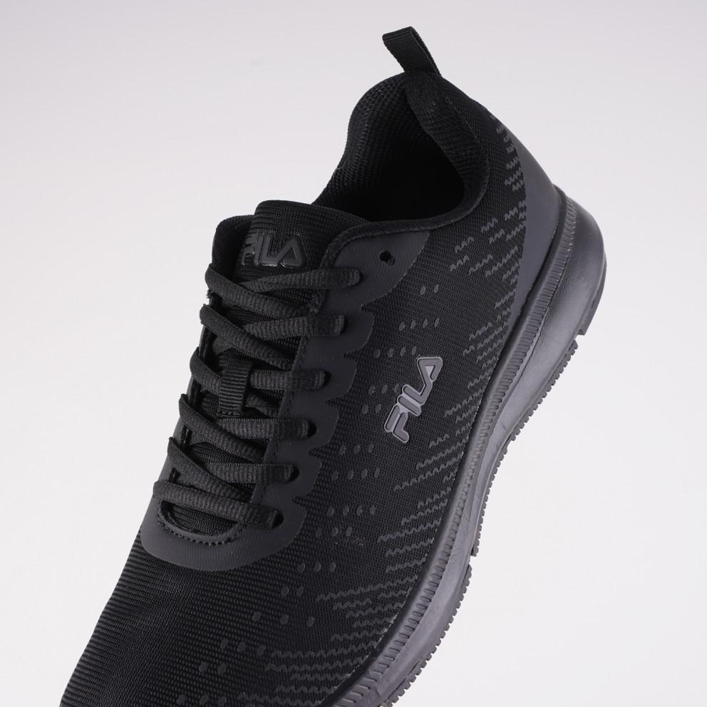 Fila Memory Dorado Men's Shoes