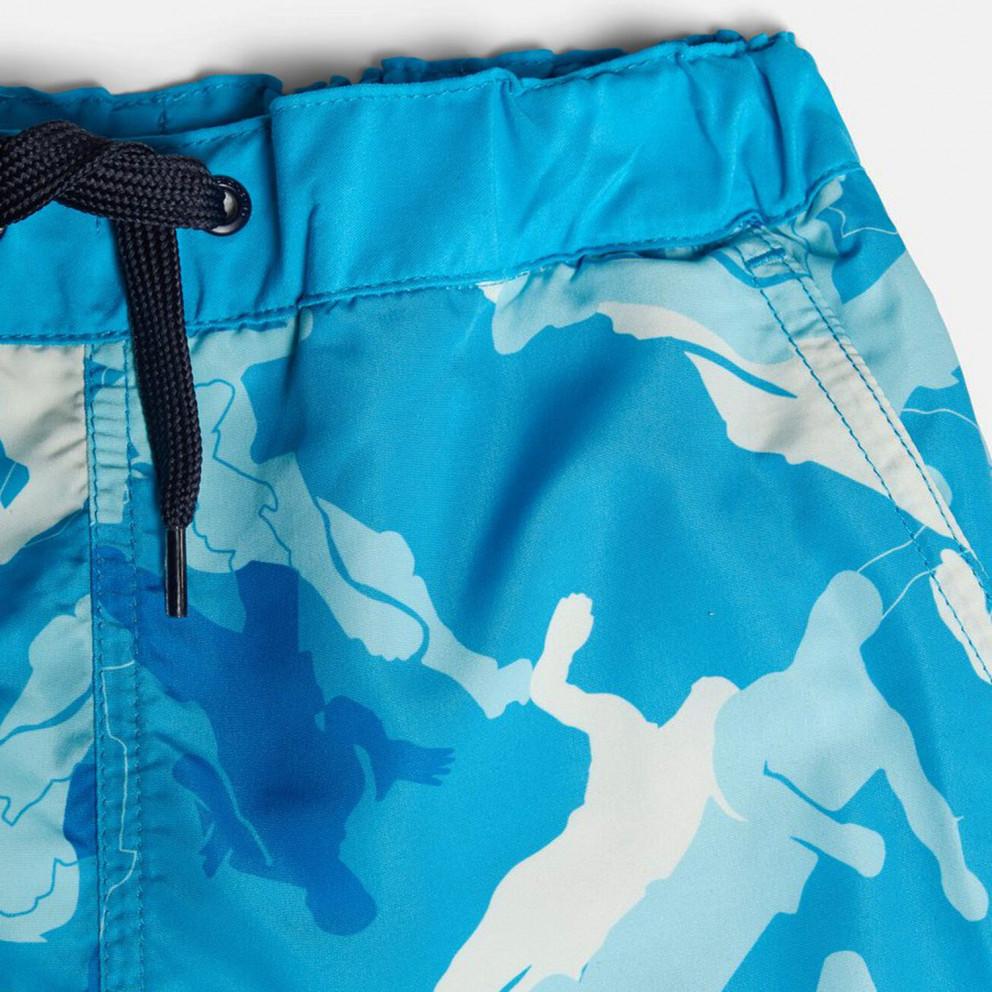 Name it Fortnite Kids' Swim Shorts