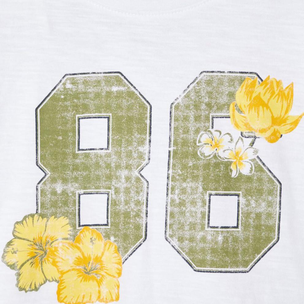 Name it Printed Lemons Kids' T-Shirt