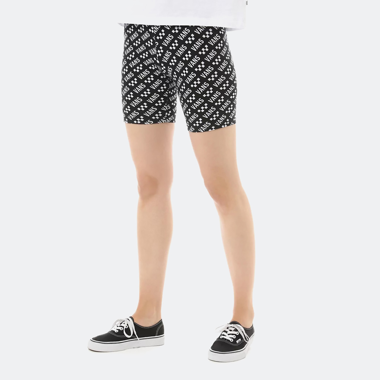 Vans Brand Striper Γυναικείο Biker Shorts (9000049102_44558)