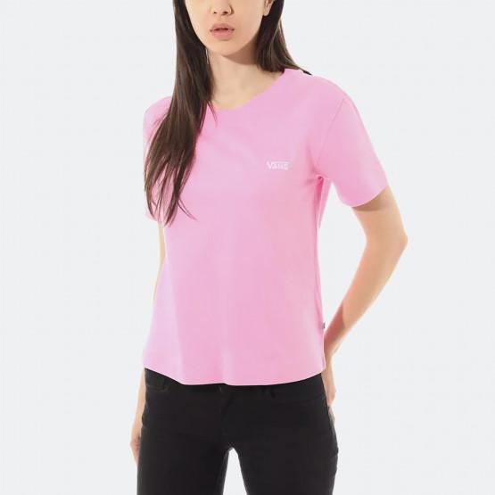 Vans Junior V Boxy Women's T-Shirt
