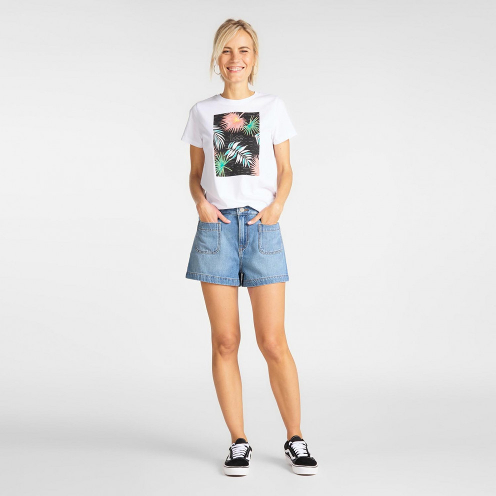 Lee Graphic Women's Tee