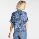 Lee Women'S Floral Resort Shirt