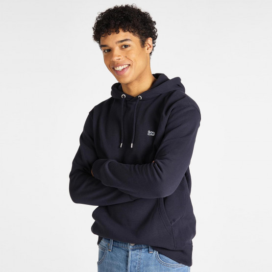 Lee Men's Plain Hoodie