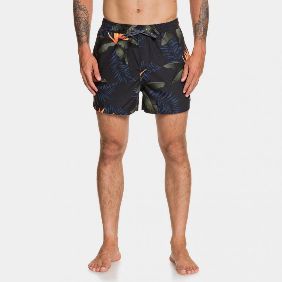 Quiksilver Poolsider Men's Swim Shorts