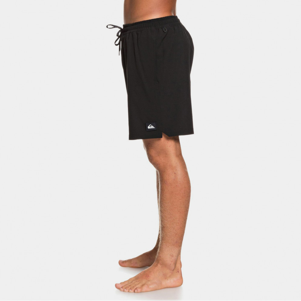 """Quiksilver On Tour 15"""" Men's Swim Shorts"""
