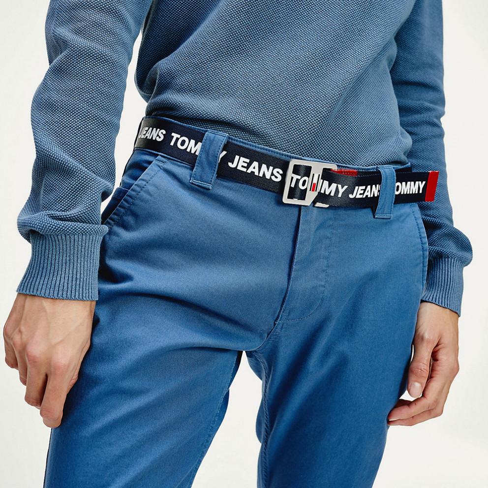Tommy Jeans Webbing Strap Men's Belt