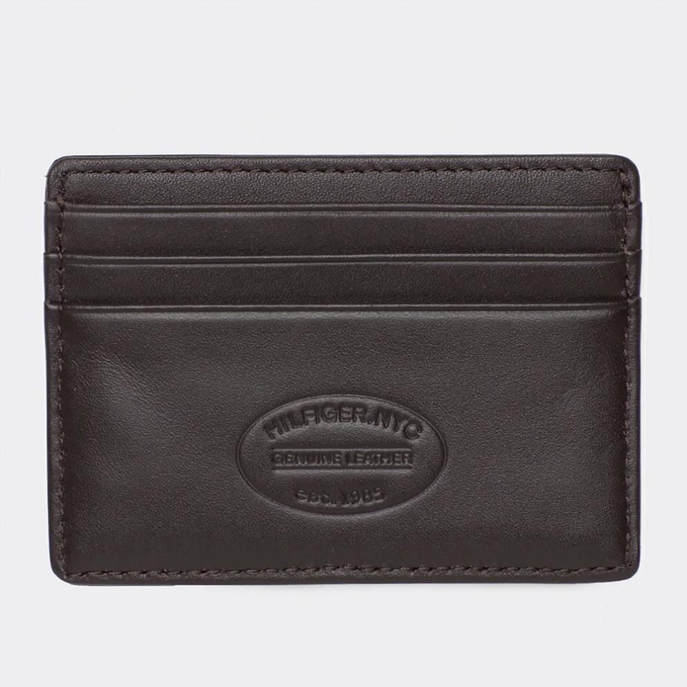 Tommy Jeans Men's Leather Card Holder