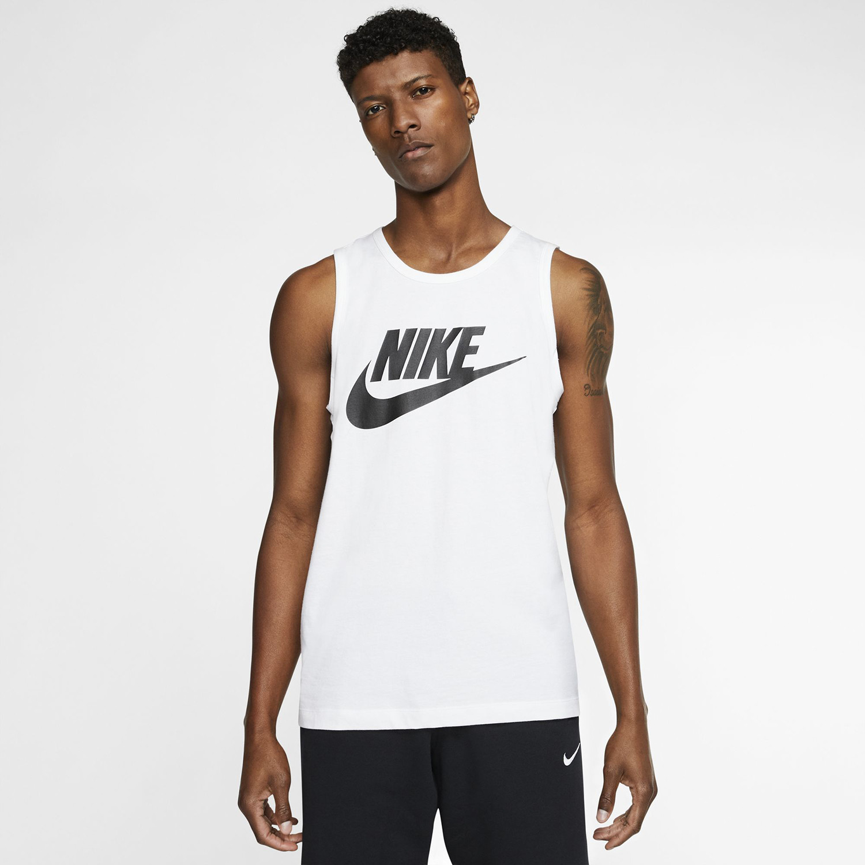 Nike Sportswear Icon Futura Ανδρική Αμάνικη Μπλούζα (9000034690_1540)