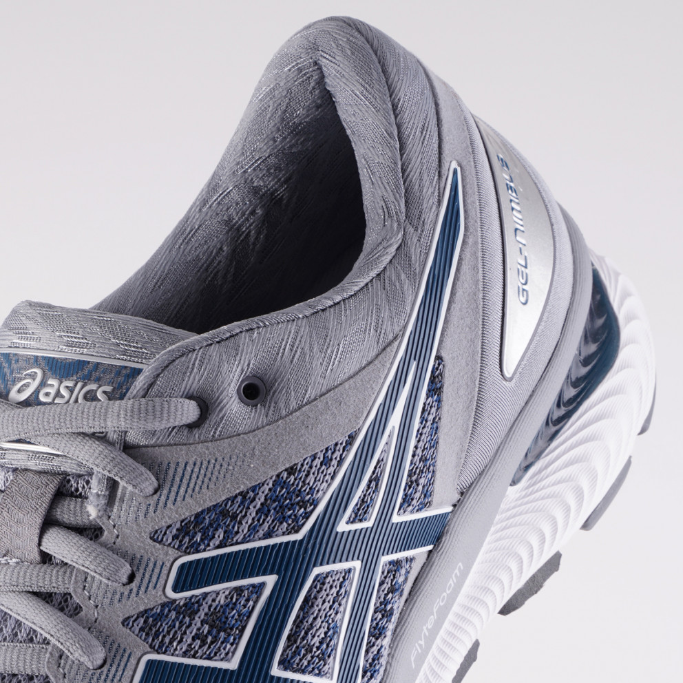 Asics Gel-Nimbus 22 Knit Ανδρικά Running Παπούτσια
