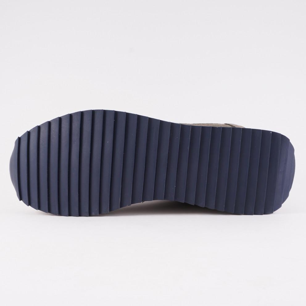 Napapijri Camouflage Fc1 Men's Shoes