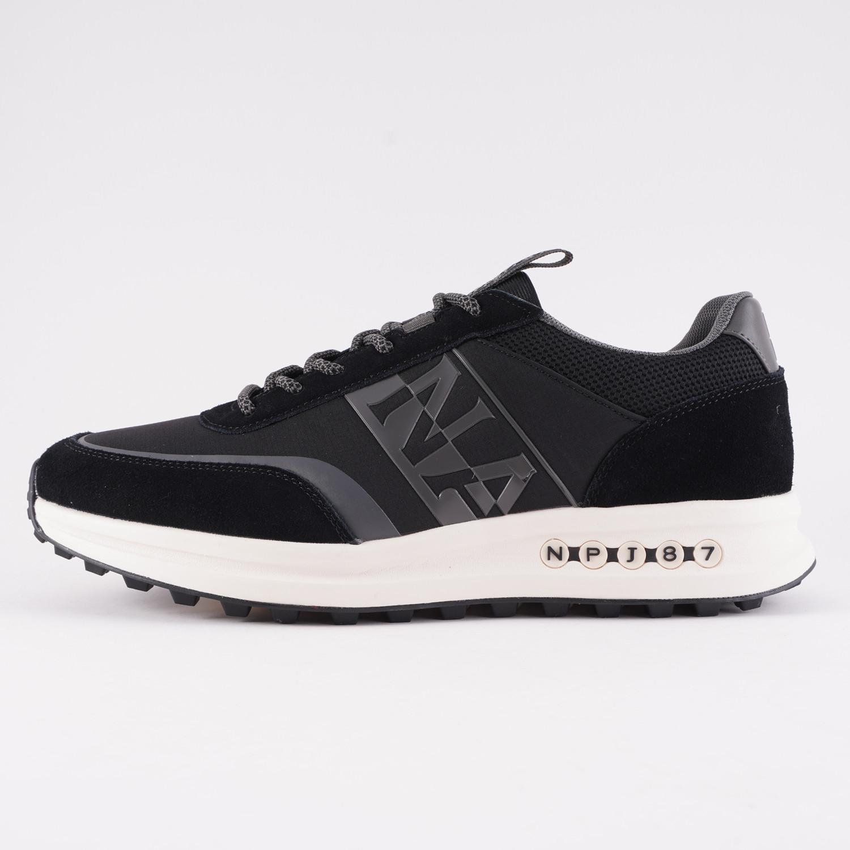 Napapijri Black 041 Men's Shoes (9000047735_44140)