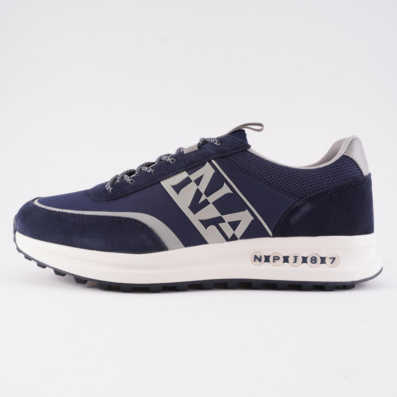 Napapijri Blue Marine Men's Shoes (9000047736_2062)