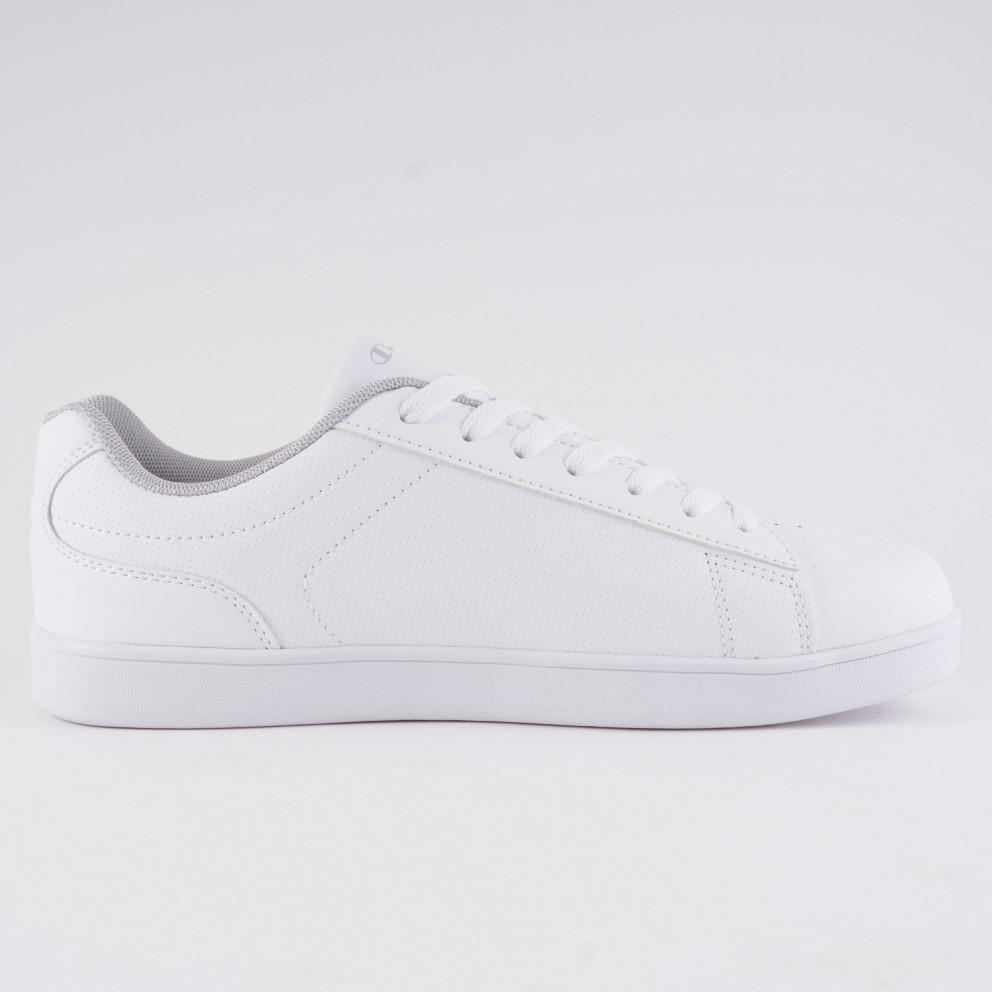 Champion Low Cut Shoe 1980 Pu Men's Shoes