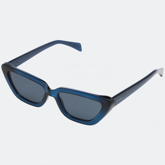 Komono Tony Navy Sunglasses