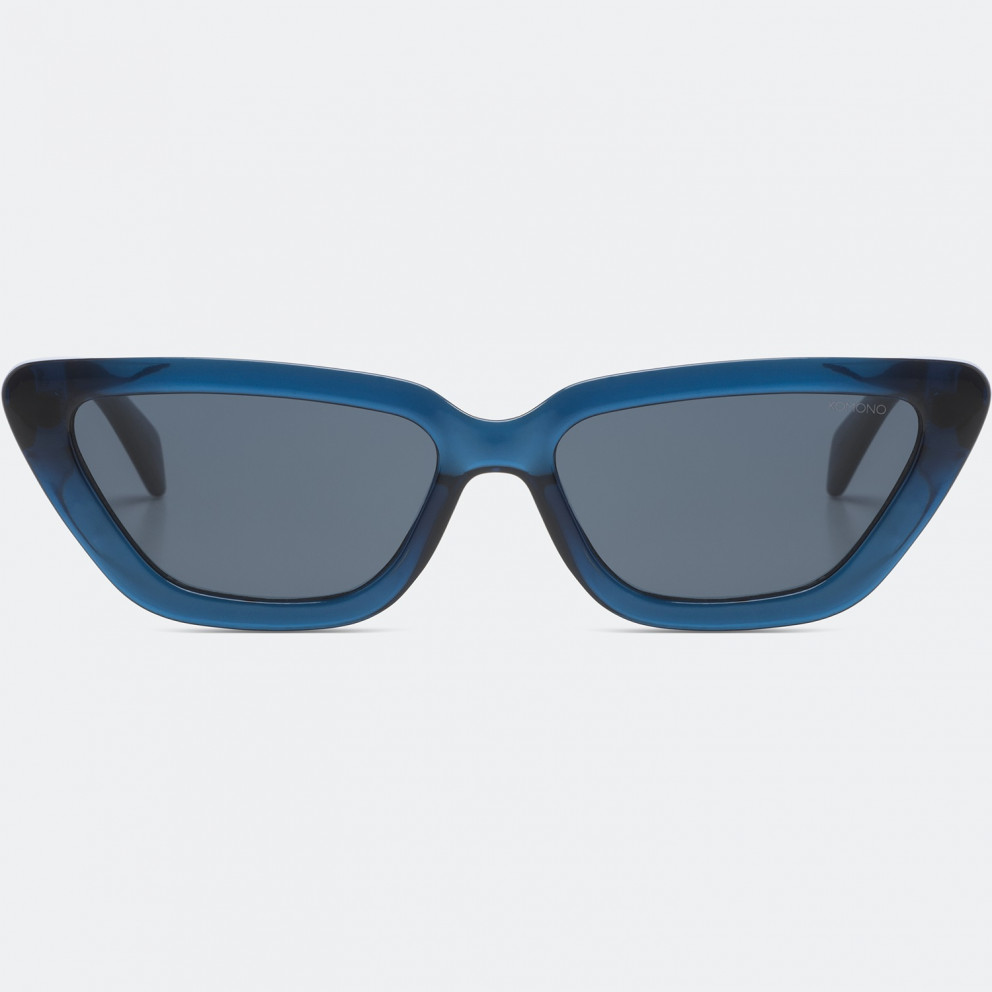 Komono Tony Navy Sunglasses
