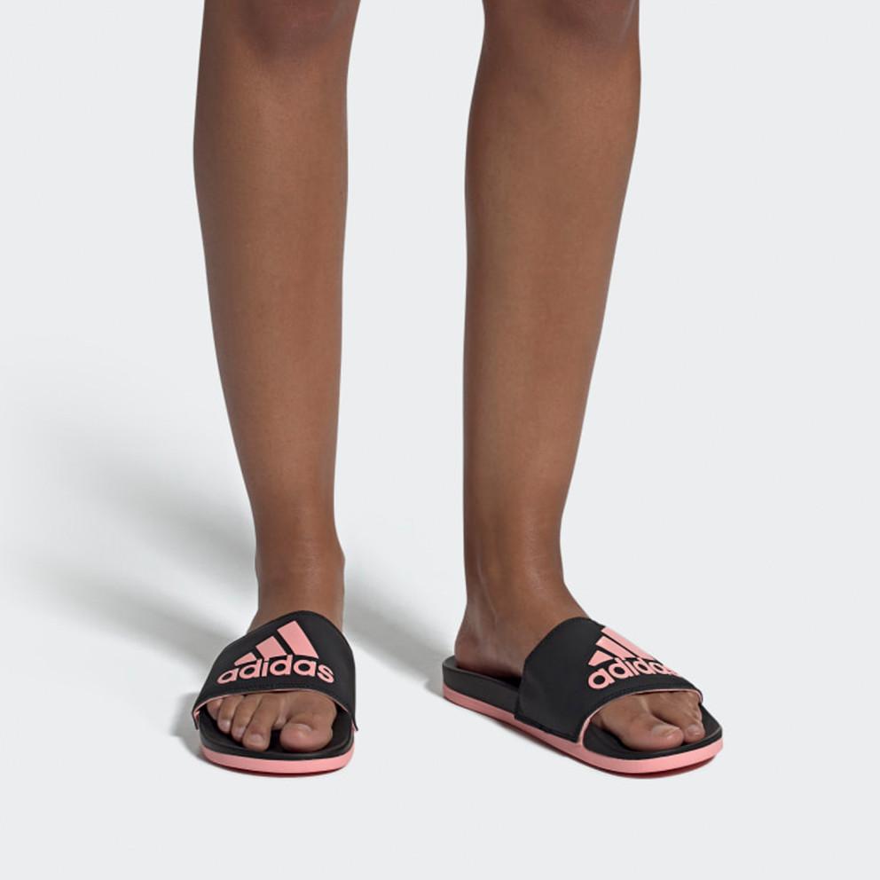 adidas Core Adilette Cloudfoam Logo Women's Slides