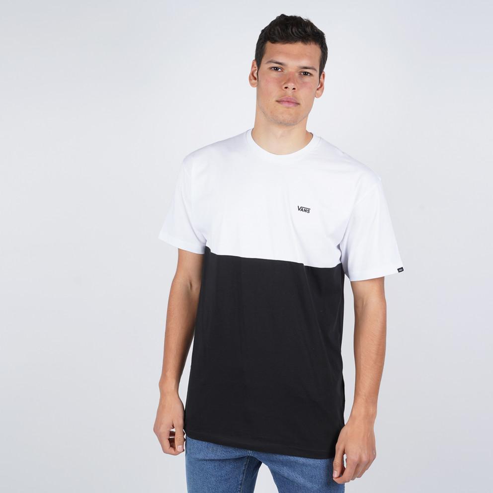 Vans Colorblock Ανδρική Μπλούζα