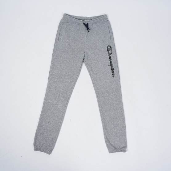 Champion Kids' Elastic Cuff Pants
