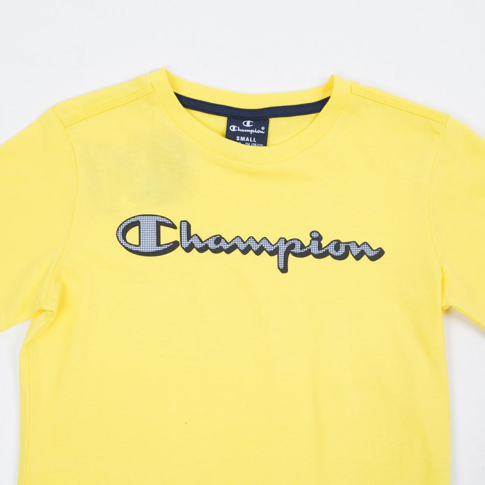 Champion Παιδικό Σετ