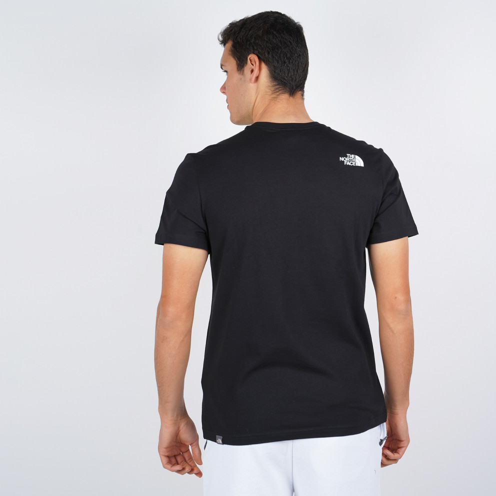 THE NORTH FACE 'athlete Tested' Men's Tee