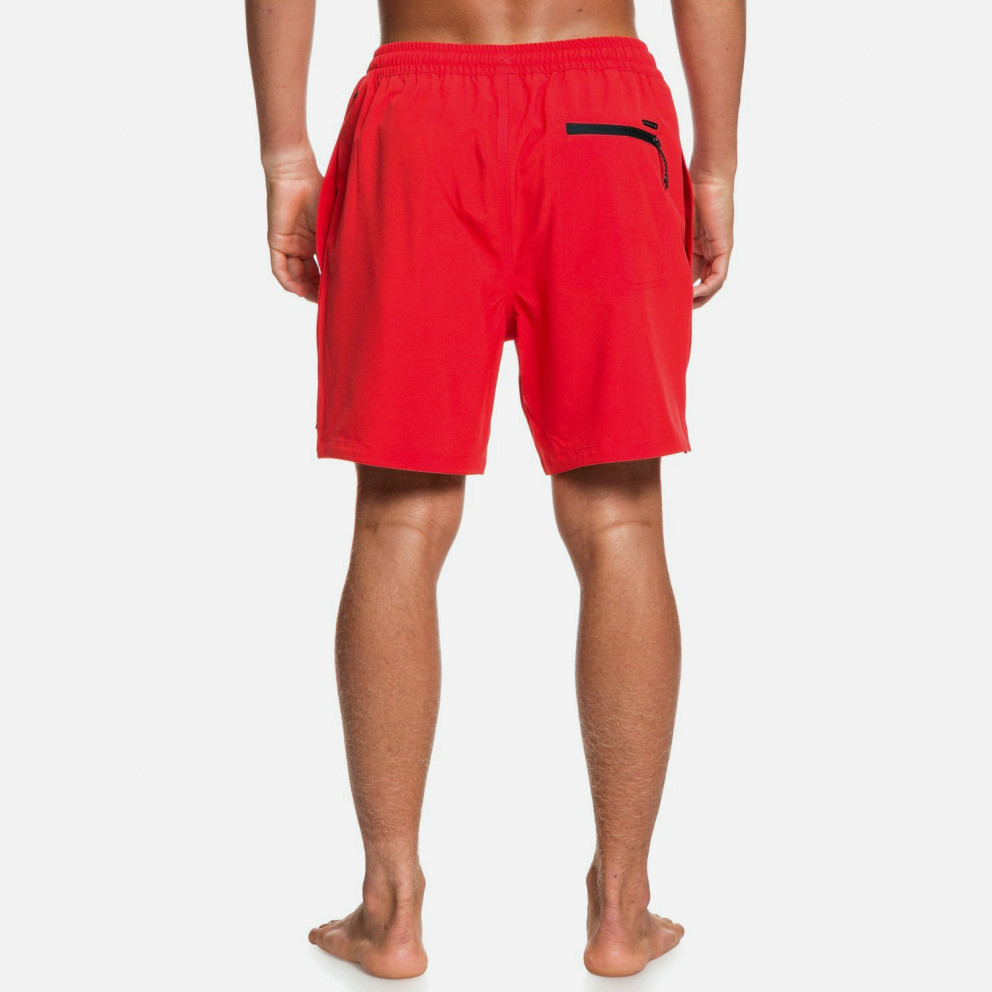 "Quiksilver On Tour 15"" Men's Swim Shorts"