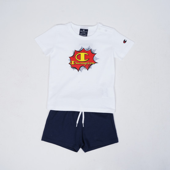 Champion Kids' Set