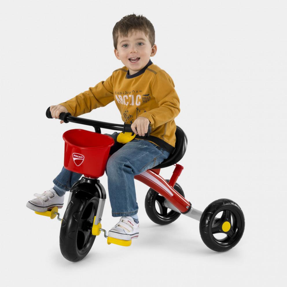 Chicco Ποδηλατάκι U-Go Trike Ducati
