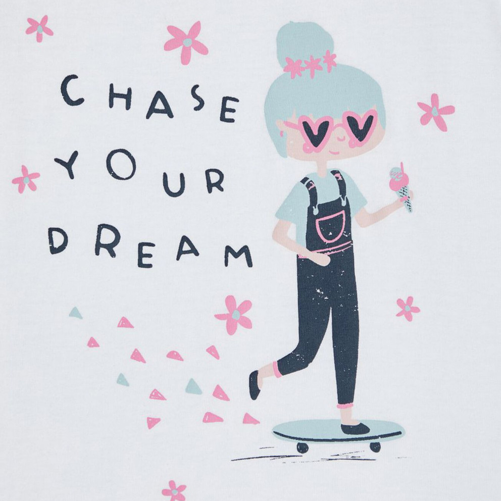 Name it Chase Your Dreams Kids' T-Shirt