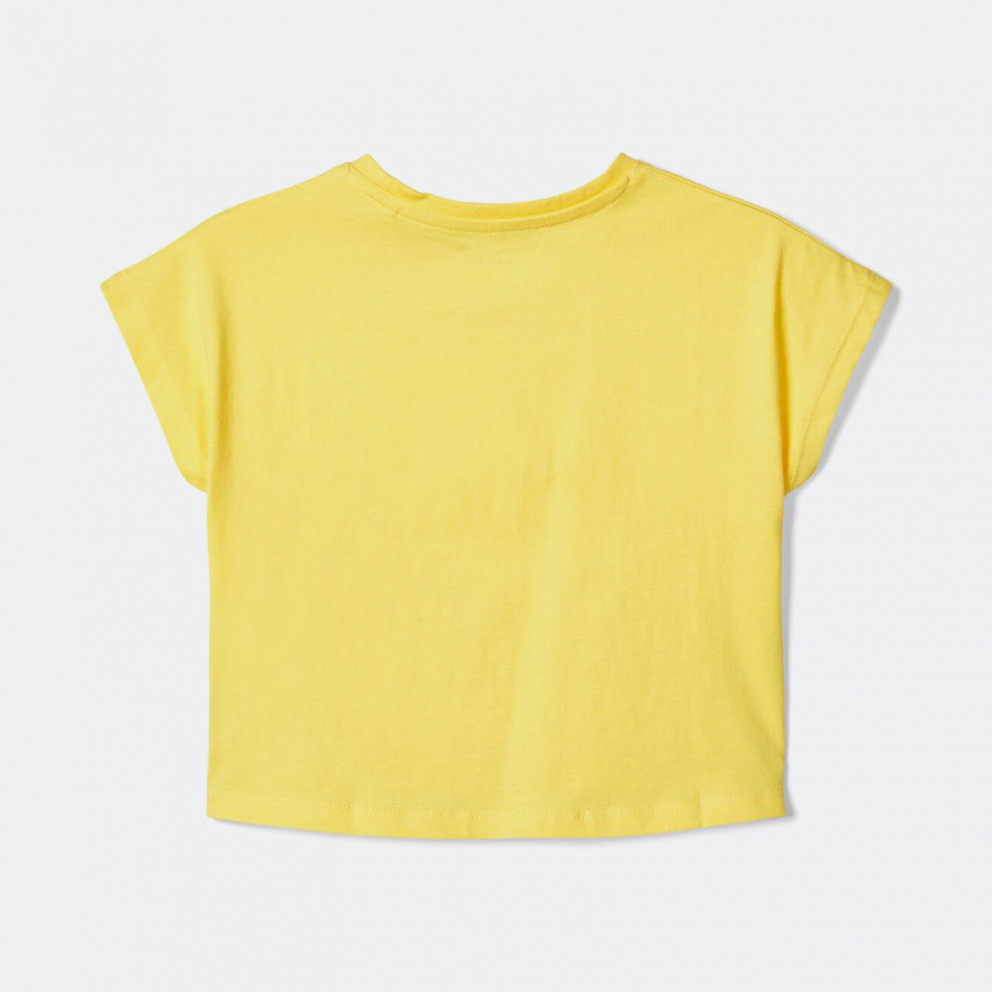 Name it Short Printed Kids' T-Shirt