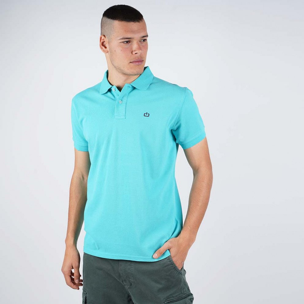 Emerson Men's Basic Polo T-Shirt